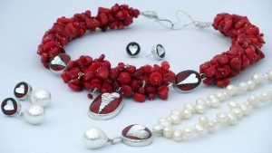 Valentines Day Jewellery