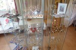 Main display cabinets