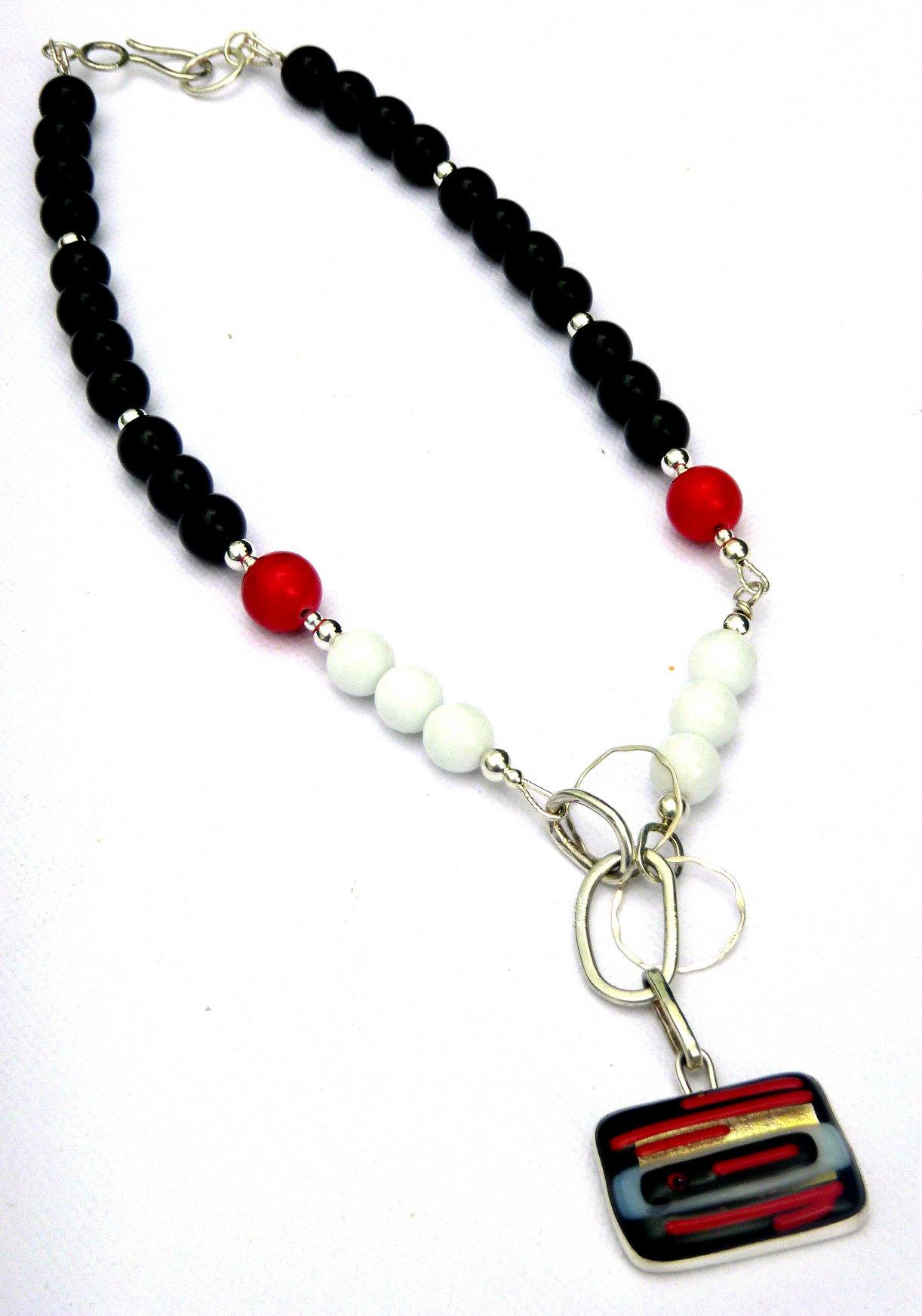 Reach Your Destination 05 - necklace