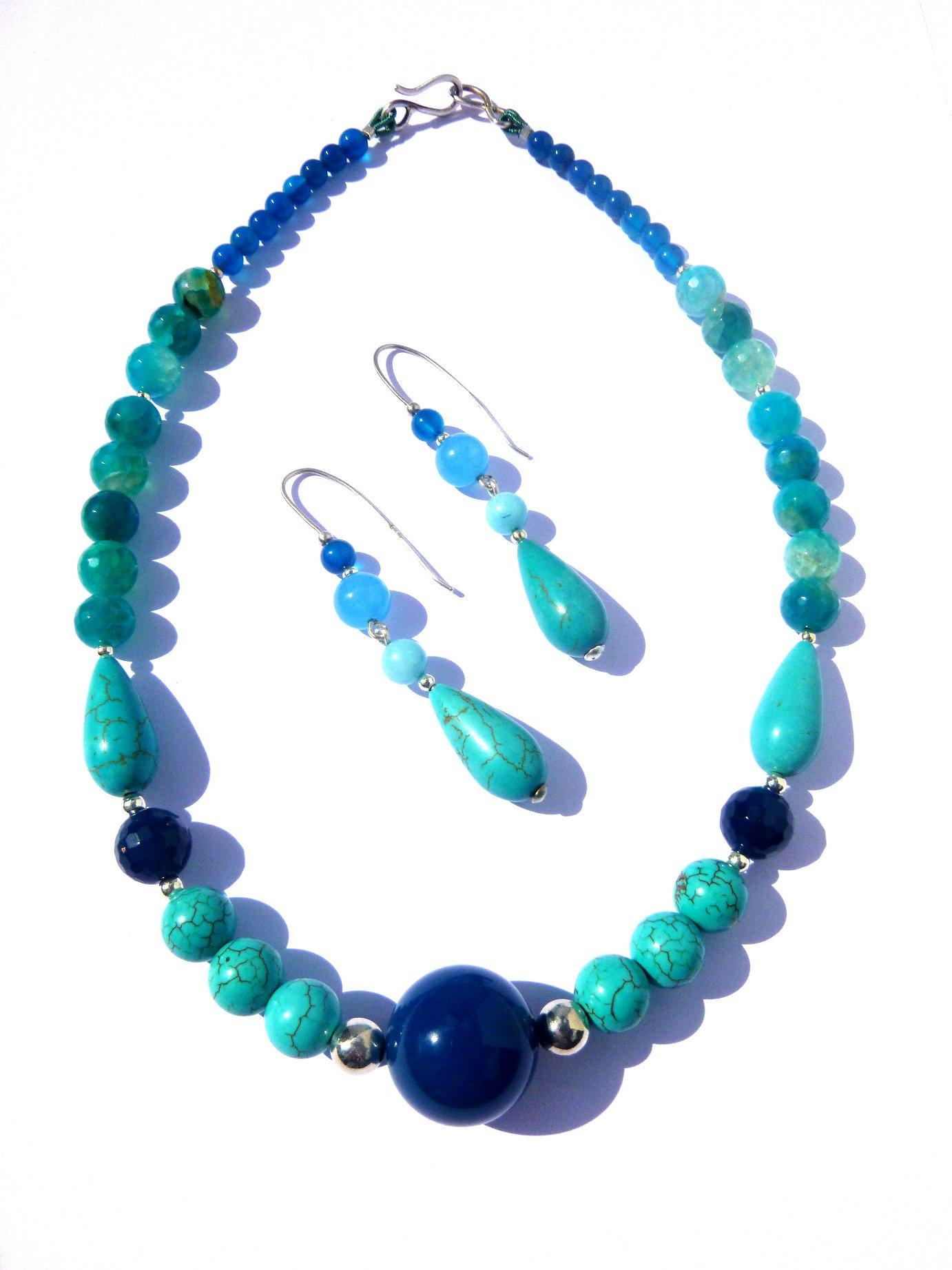 Blue Jewellery 05