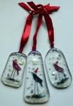 Christmas Collection 2013 Birds
