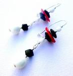 Reach Your Destination 06 - earrings